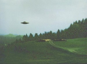 Evidence Related to UFO Reports 3